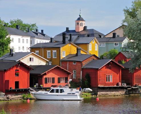Finland_Porvoo