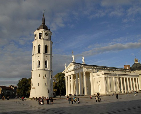 Lithuania_Vilnius_Cathedral2