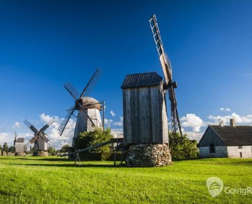 Estonia_Saaremaa island_shutterstock_149954510