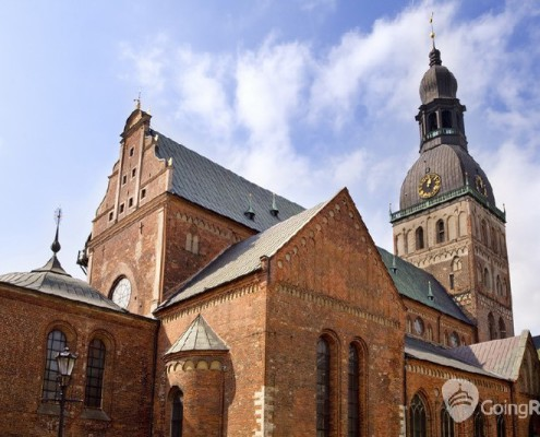 The Dome Cathedral