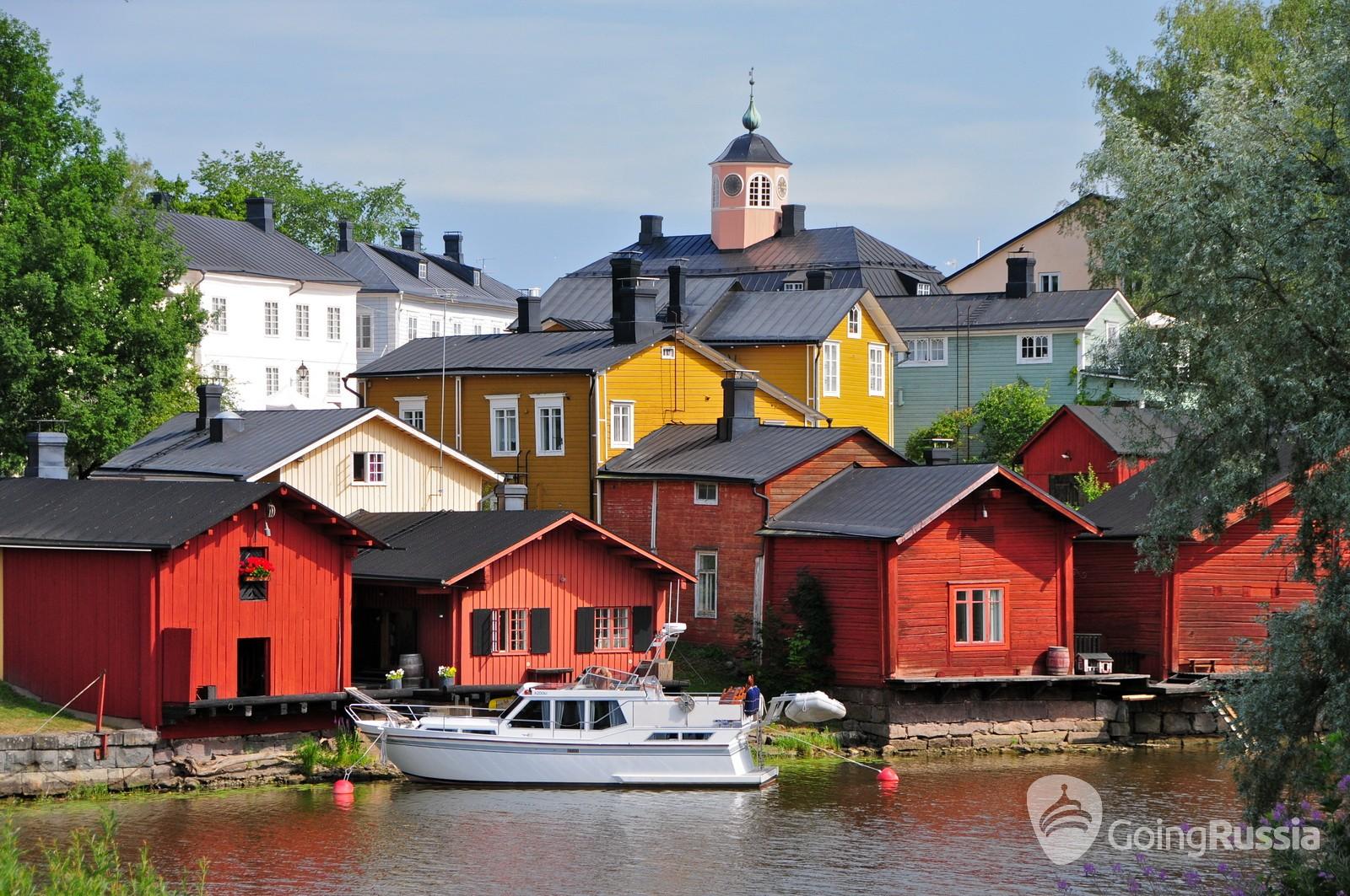 Finland_Porvoo_shutterstock_115332745